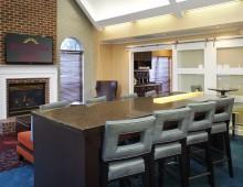 Residence Inn – Southern Pines, NC