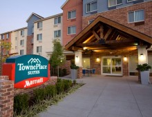 Townplace Suites – Little Rock, AR