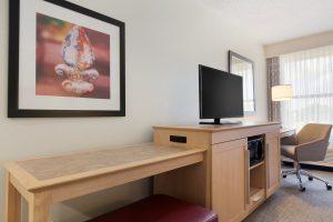 New Casegoods, Artwork & TV