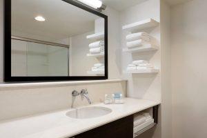 New Bath Vanity