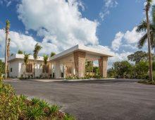 The Postcard Inn Lobby Building – Islamorada, FL